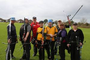 Norton Archers and Bowmen of Pendle and Samlesbury